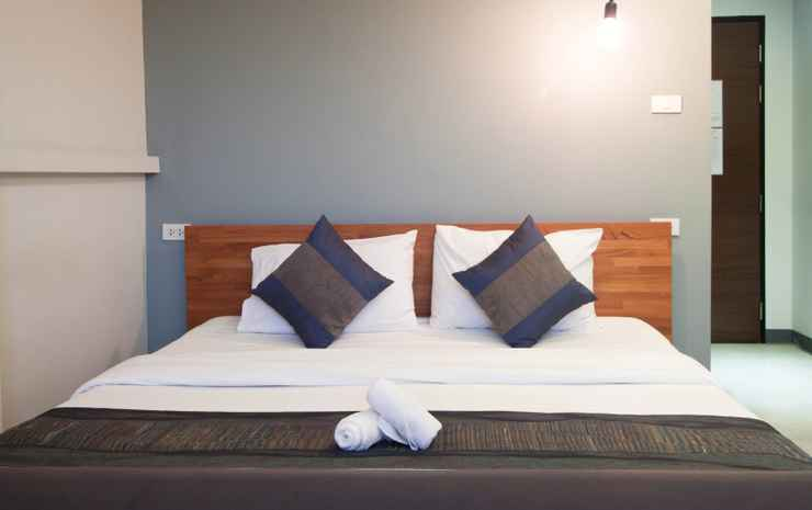 3Laan House Chiang Mai - Deluxe Mountain View Room Only