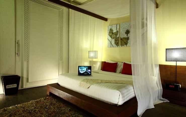De Chai Colonial Hotel & Spa Chiang Mai - Kamar Premier