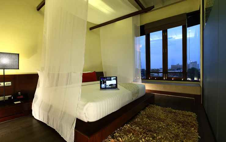 De Chai Colonial Hotel & Spa Chiang Mai - Grand Deluxe Double or Twin Room Only