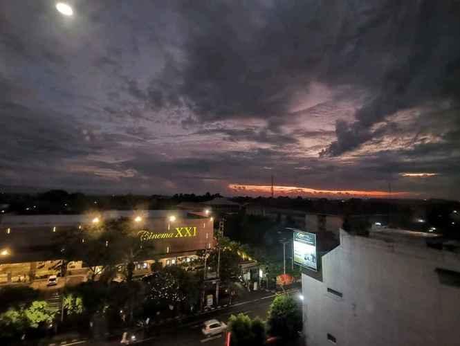 VIEW_ATTRACTIONS Grand Kangen Hotel Urip Sumoharjo Yogyakarta