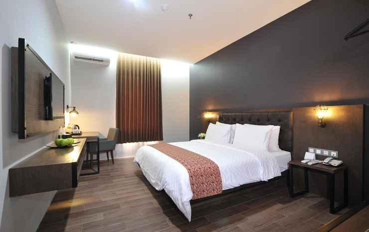 Hotel Horison Urip Sumoharjo Yogyakarta Yogyakarta - Superior Room
