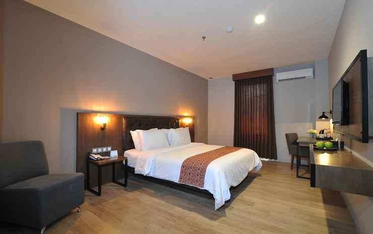 Hotel Horison Urip Sumoharjo Yogyakarta Yogyakarta - Deluxe Room