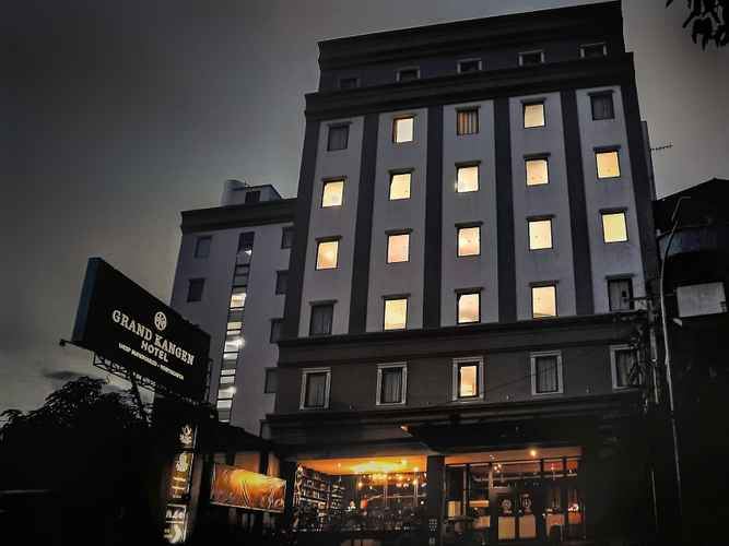 EXTERIOR_BUILDING Grand Kangen Hotel Urip Sumoharjo Yogyakarta