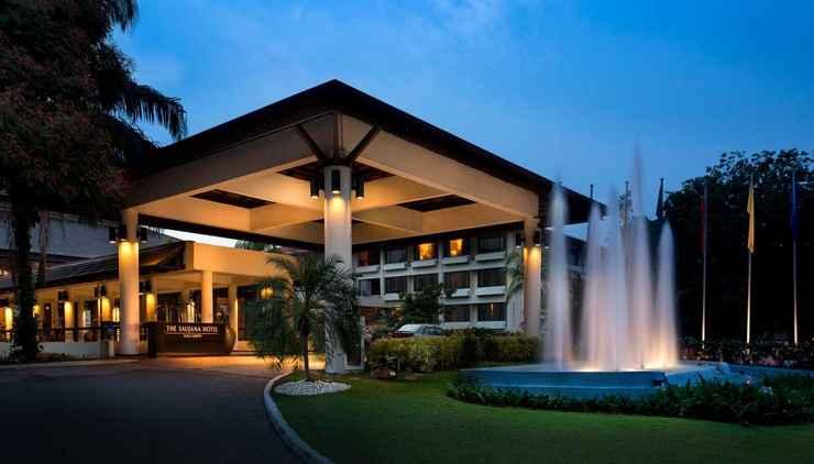EXTERIOR_BUILDING The Saujana Hotel Kuala Lumpur