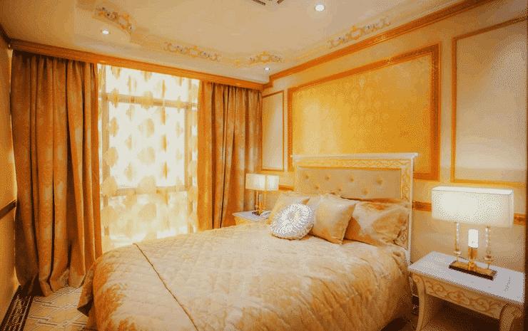 Lace Boutique Hotel Johor - Apartment Suite Two Bedrooms