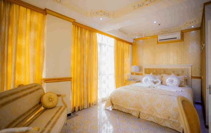 Lace Boutique Hotel Johor - Apartment Suite - One Bedroom
