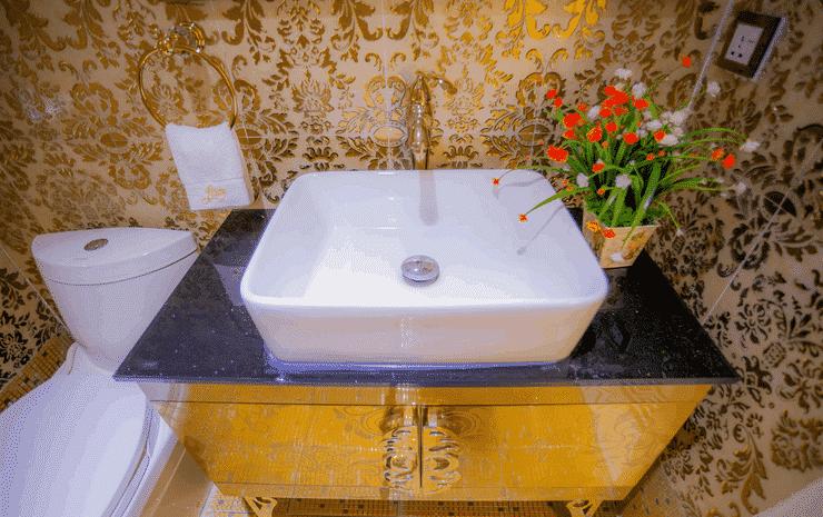 Lace Boutique Hotel Johor -
