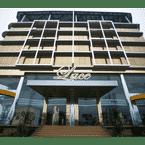 EXTERIOR_BUILDING Lace Boutique Hotel