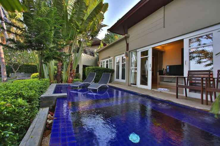 SWIMMING_POOL Replay Pool Villa Beachfront Samui