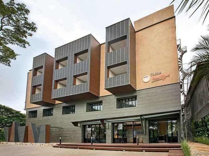 EXTERIOR_BUILDING Tama Boutique Hotel