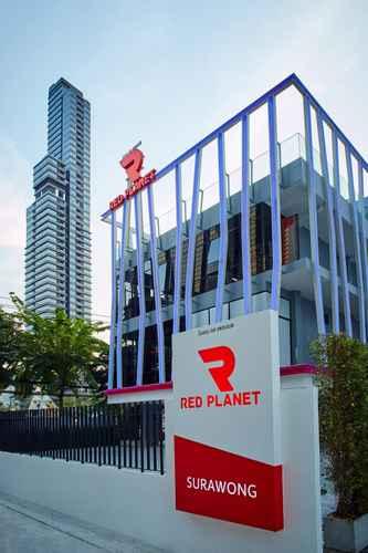 EXTERIOR_BUILDING Red Planet Bangkok Surawong