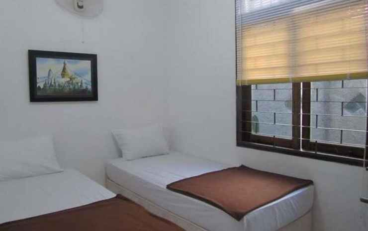 Sanghata Inn Bandung - Superior Twin Room