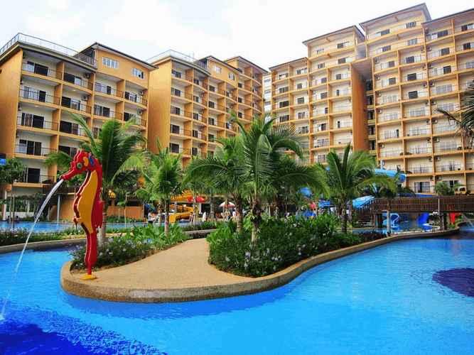 EXTERIOR_BUILDING Gold Coast Morib International Resort
