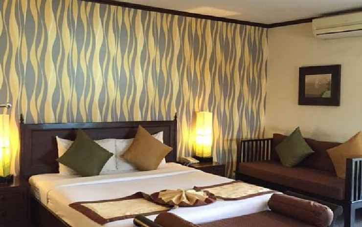 Royal Peninsula Hotel Chiang Mai - Suite with Breakfast