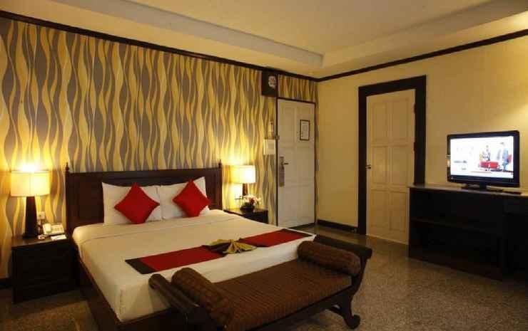 Royal Peninsula Hotel Chiang Mai - Kamar Superior