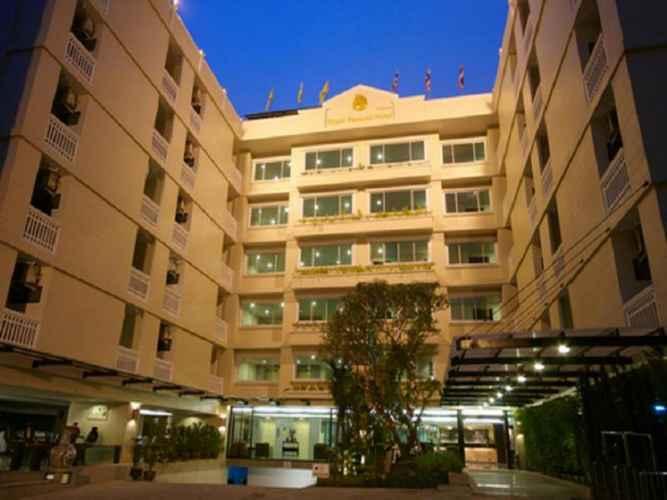 EXTERIOR_BUILDING Royal Panerai Hotel