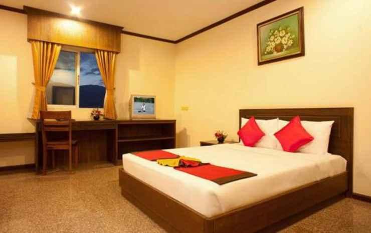 Royal Panerai Hotel Chiang Mai - Kamar Keluarga, 2 kamar tidur
