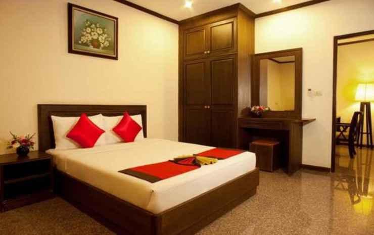 Royal Panerai Hotel Chiang Mai - Kamar Deluks