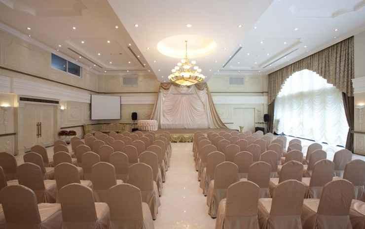 Miracle Suite Pattaya Chonburi -