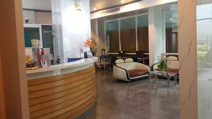 LOBBY J Two S Hotel - Pratunam