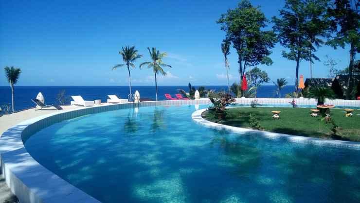 SWIMMING_POOL Kinaari Resort