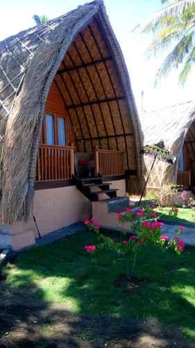 EXTERIOR_BUILDING Kinaari Resort