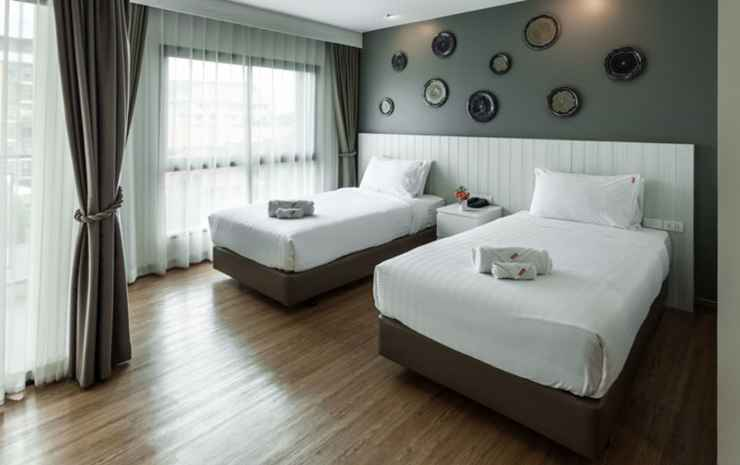 Cmor Hotel Chiang Mai by Andacura Chiang Mai - Superior Twin with Breakfast