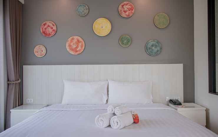 Cmor Hotel Chiang Mai by Andacura Chiang Mai - Superior Double with Breakfast