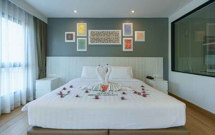Cmor Hotel Chiang Mai by Andacura Chiang Mai - Junior Suite Room Only