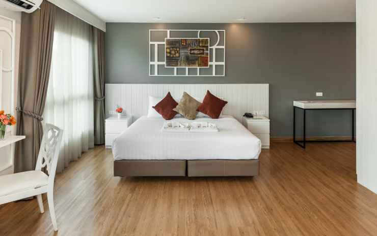 Cmor Hotel Chiang Mai by Andacura Chiang Mai - One Bedroom Suite Room Only