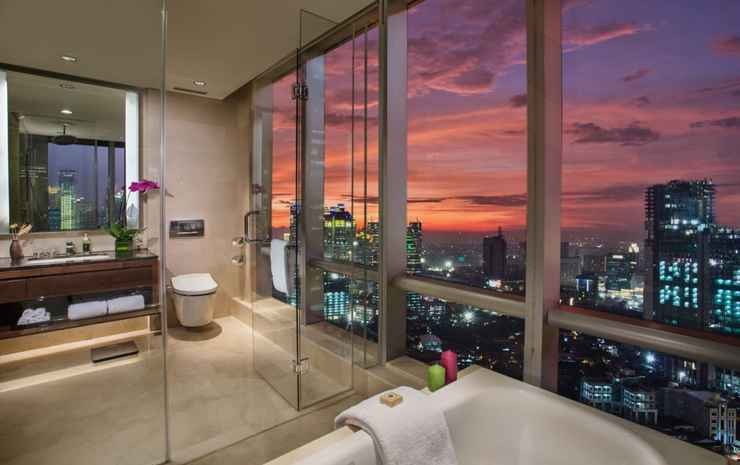 Ascott Kuningan Jakarta Jakarta - Work from Apartment - 2 Bedroom
