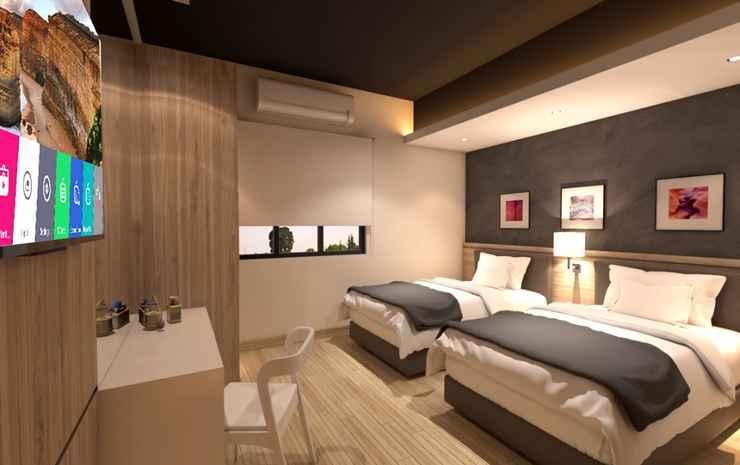 Grand Hallmark Hotel - Johor Bahru Johor - Superior Triple Room