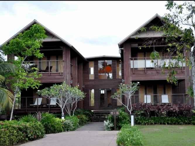 LOBBY Duyong Marina Resort