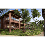 EXTERIOR_BUILDING Duyong Marina Resort