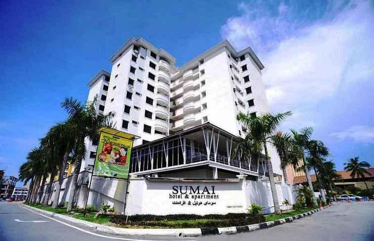 EXTERIOR_BUILDING Sumai Hotel Apartment