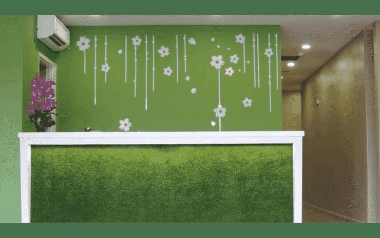I Leaf Boutique Hotel Johor -