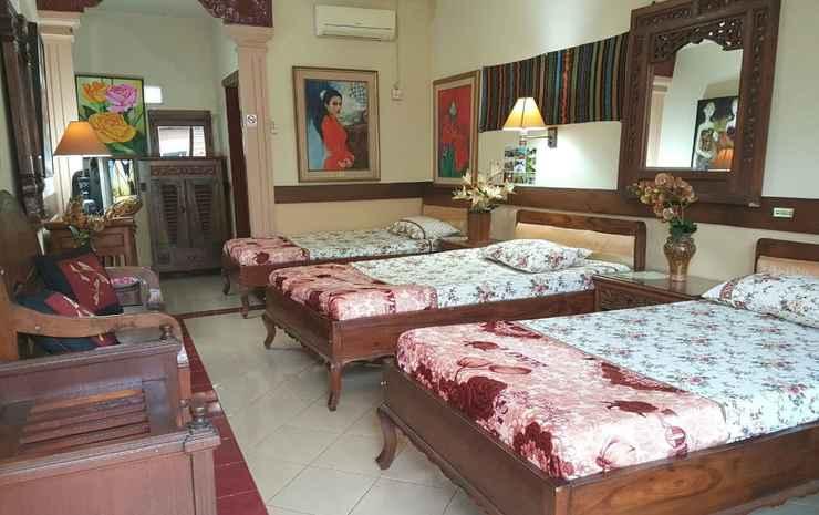 "Handika Hotel ""Butiq Garden"" Lombok - Family Superior"