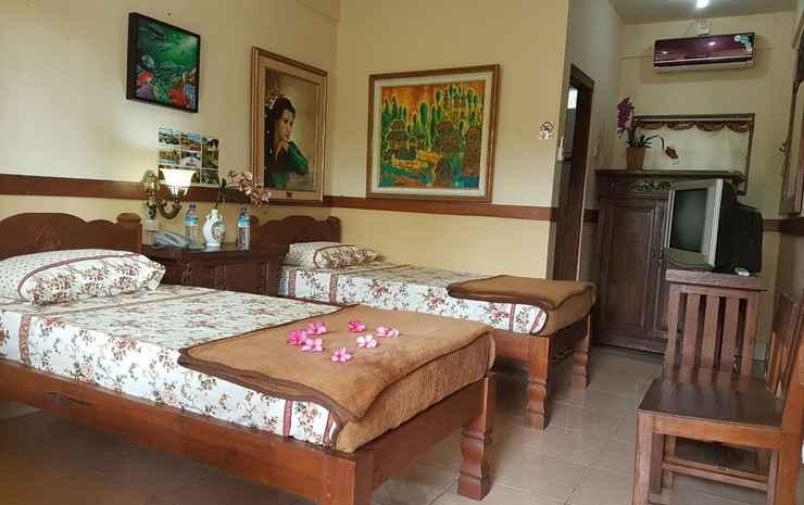 "Handika Hotel ""Butiq Garden"" Lombok - Superior Garden"
