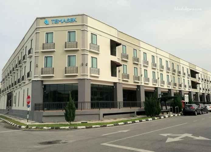 EXTERIOR_BUILDING Temasek Hotel