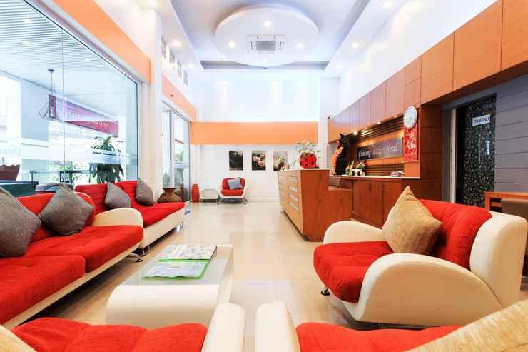 LOBBY Chaweng Budget Hotel