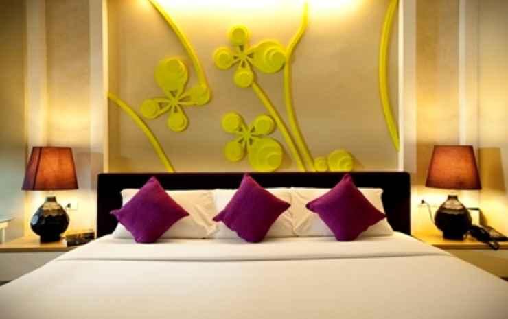 Lantana Pattaya Hotel & Resort Chonburi - Deluxe Room Only