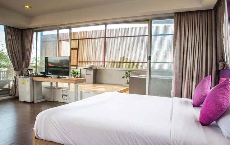 Lantana Pattaya Hotel & Resort Chonburi - Family Room Only