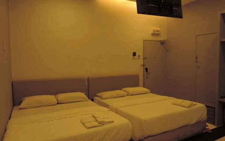 Golden Leaf Boutique Hotel Johor - Family Suite Room