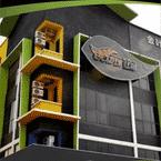 EXTERIOR_BUILDING Golden Leaf Boutique Hotel