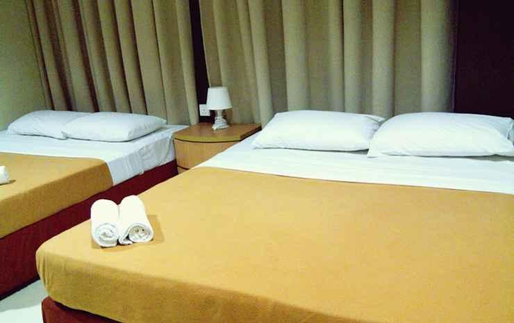 Golden Leaf Boutique Hotel Johor - Family Room