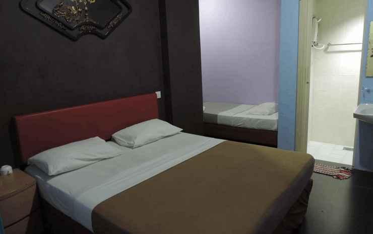 Golden Leaf Boutique Hotel Johor - Triple Room