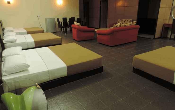 Golden Leaf Boutique Hotel Johor - Executive Suite