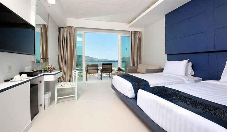 BEDROOM Sea Sun Sand Resort & Spa