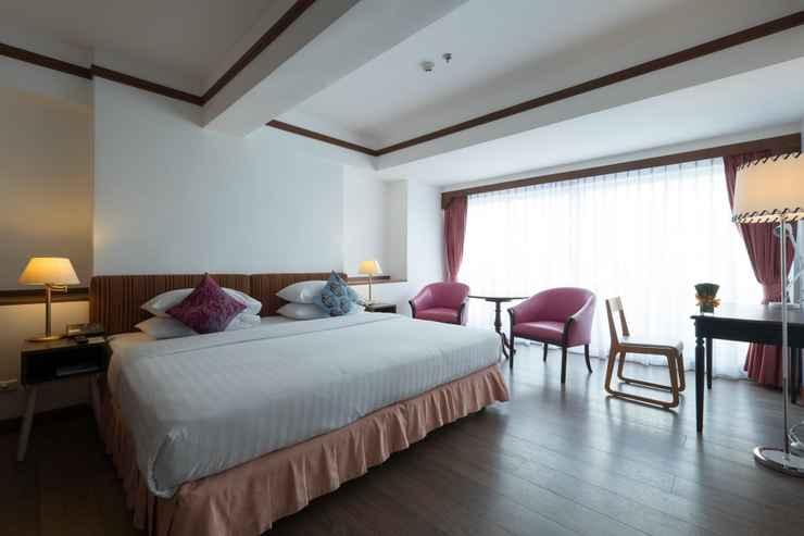 BEDROOM Silom City Hotel