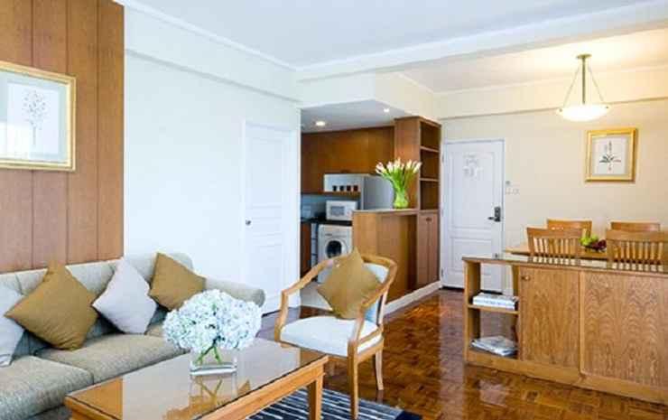 Kantary House Serviced Apartments, Bangkok Bangkok - One Bedroom Suite with breakfast